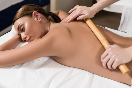 Bamboo Massage Hameln