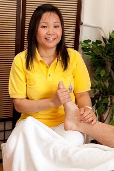 Fußmassage Hameln