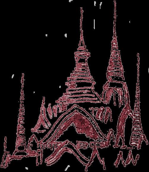 Hamelns Traditionelle Thaimassage Logo
