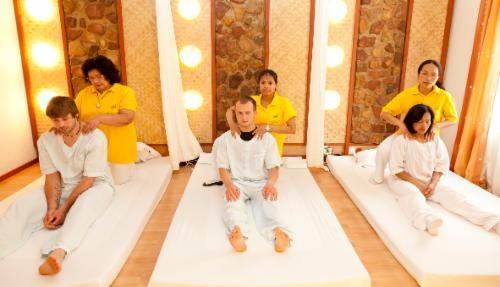 Massage Thaimassage Hameln Preise