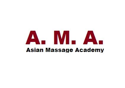Thaimassage Logo Ama