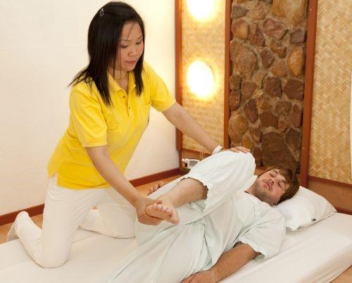 traditionelle Massage Hameln