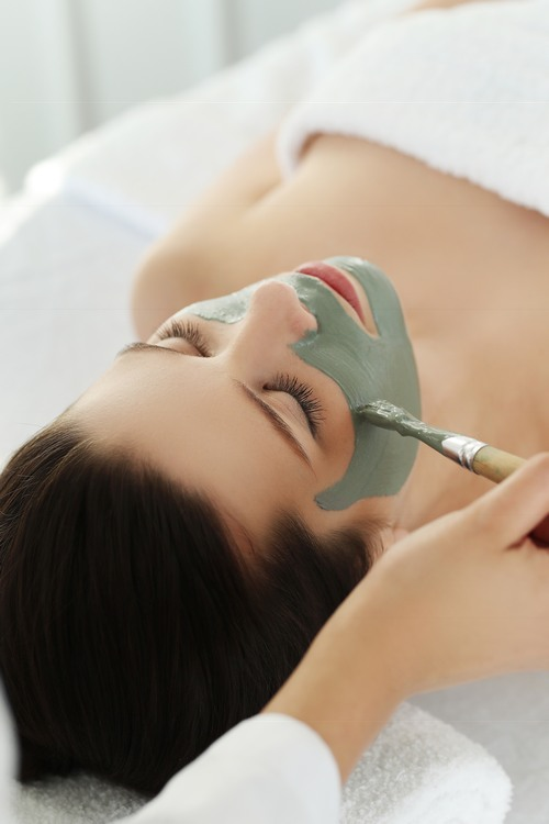 Gesichts Wellness Massage Hameln